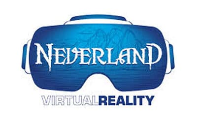 Neverland Virtual Reality: Introducing Tomorrow's Technology Today