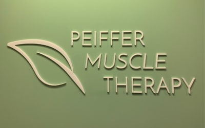 Peiffer Muscle Therapy:  Relax, Unwind, and Renew