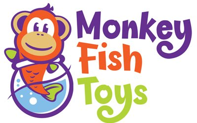 MonkeyFish Toys: Fun Toys and Events For All Ages