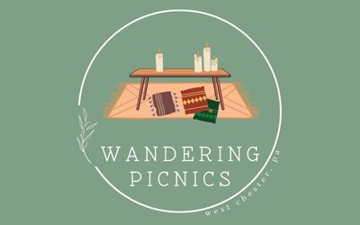 Wandering Picnics: Extravagant Themed Picnics For All Occasions